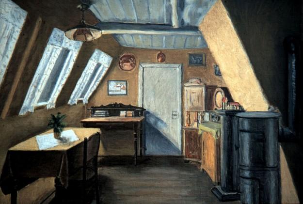 1944 Bertels værelse.1
