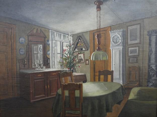 1944 Sdr. Banevej, Hillerød