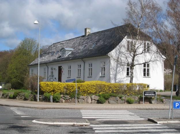 Annaborg