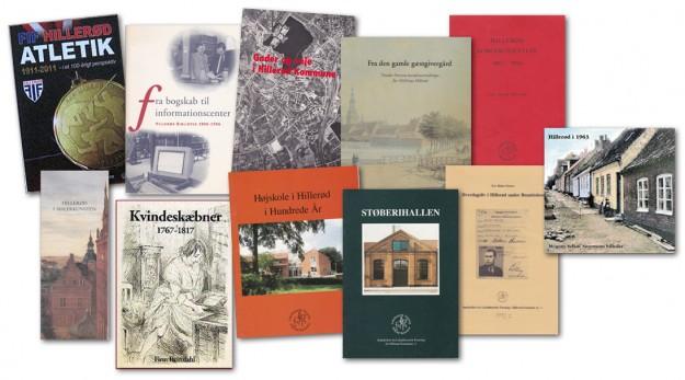 Bøger collage copy