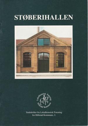 Støberrihallen 1993
