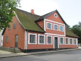 Stutmesterens Hus