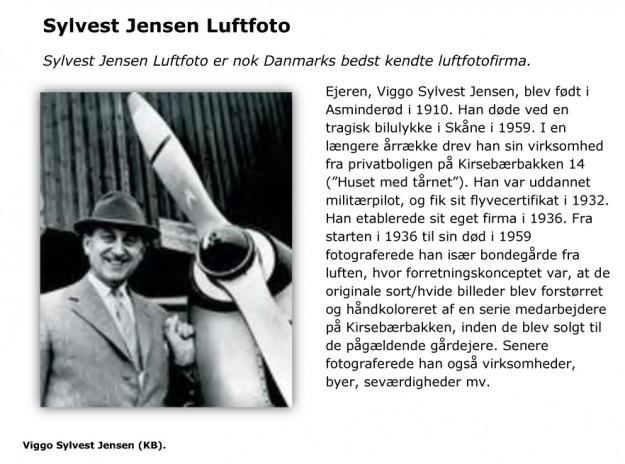 Sylvest Jensen 1 OK