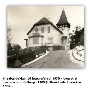 Sylvest Jensen 2 hus